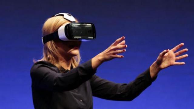 Cara Mencegah Mabuk Setelah Menggunakan Headset VR