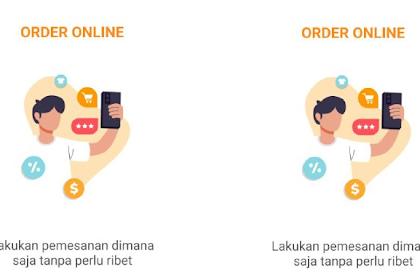 Aplikasi Belanja Sayur Online di Banjarmasin