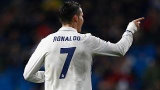 Video Gol Real Madrid vs Real Sociedad 3-0