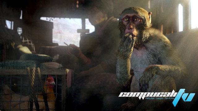 Far Cry 4 PC Full Español