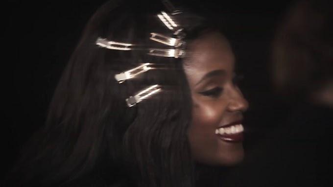 VIDEO: Vanessa Mdee – Never Ever