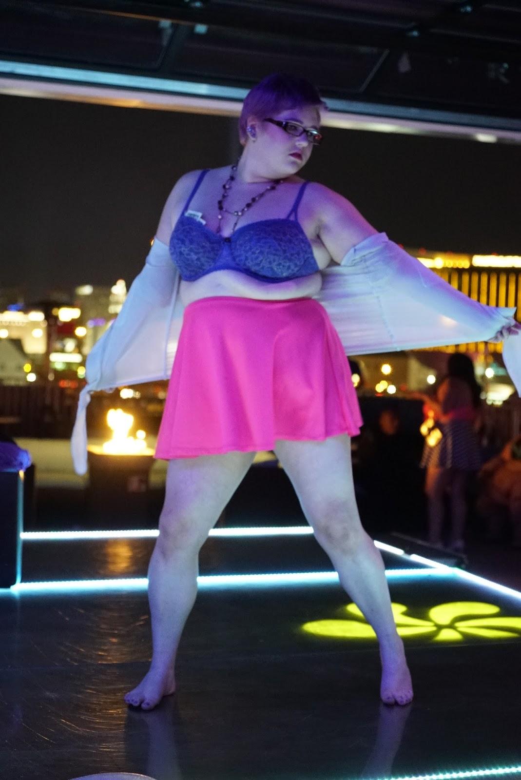 bbw-stripper-party