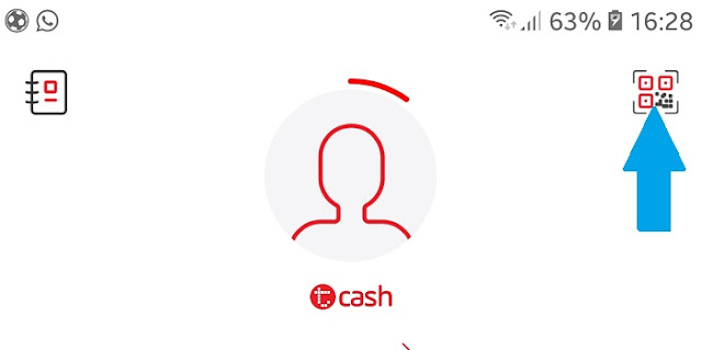 Cara Menggunakan TCASH Untuk Melakukan Pembayaran di Merchant