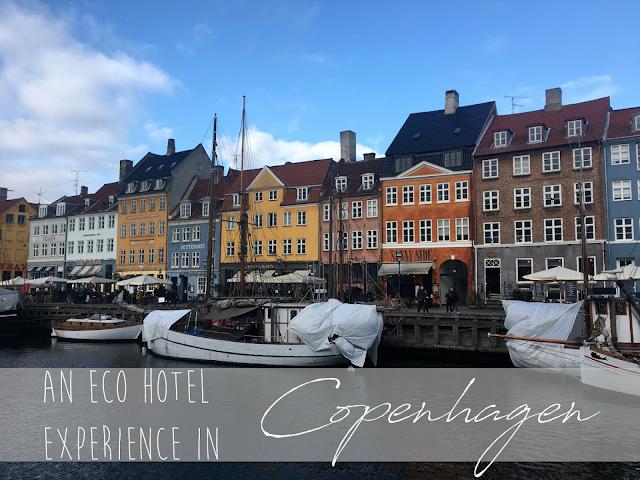 copenhagen eco hotel experience