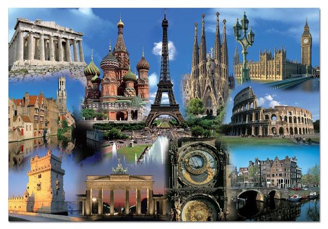 ما هي الدول الأوروبية التي يمكنك السفر إليها خلال فترة الصيف للسياحة؟