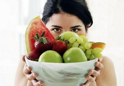 Nutrición sana