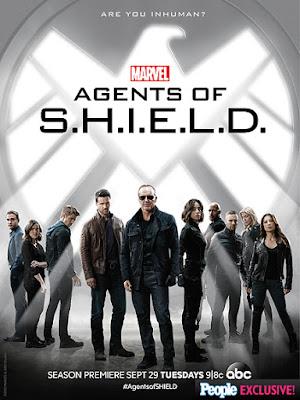 Marvel's Agents of S.H.I.E.L.D (2015) Season 3 EP.1-21 ซับไทย