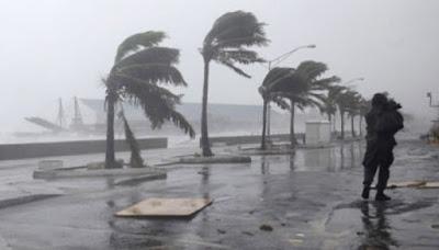 Bencana alam Badai tropis - berbagaireviews.com