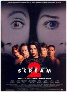 Scream 2 (1997) Pelicula Online latino hd