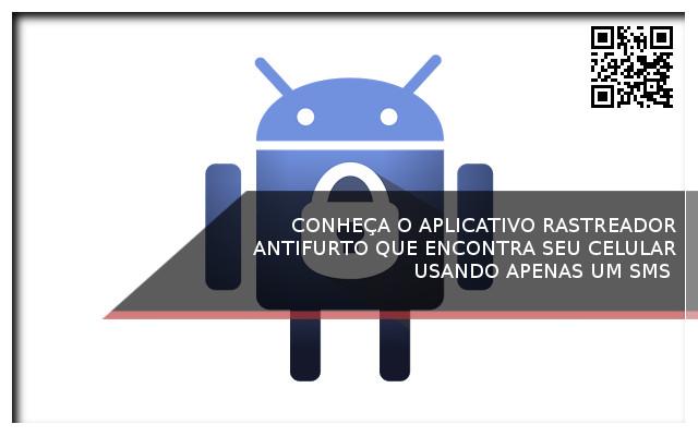 aplicativo para localizar celular por sms