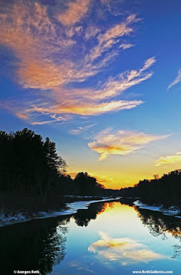 Massachusetts sunset photography images