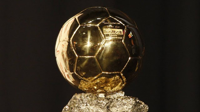 BREAKING!!! Two Ballon D'or 2021 Winners To Be Announced This Year