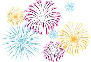 Tổng hợp hiệu ứng pháo hoa cho blogspot