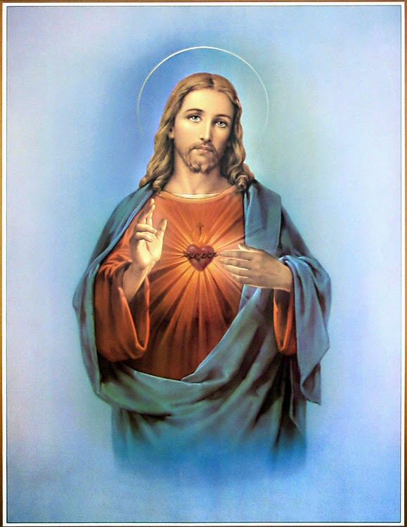 Free Download Jesus Christ Pictures | Wallpaper of Jesus in Hd