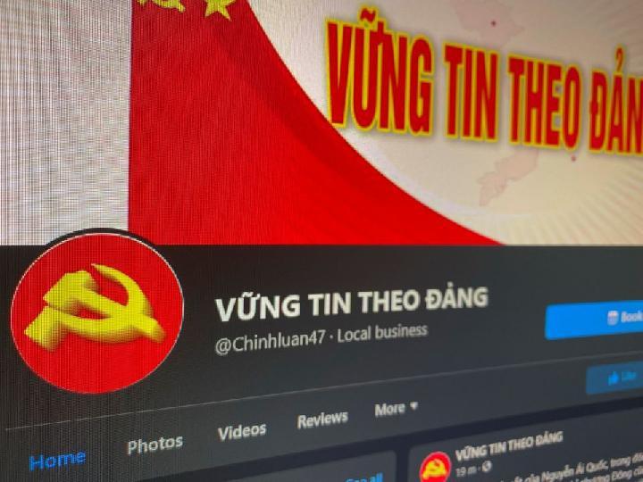 Ngeri! Vietnam Miliki Pasukan Siber Influencer dan Buzzer untuk Bungkam Kritik