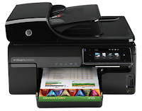 Hp Officejet Pro 8500a Driver Download - Win 7 - Mac - Linux free