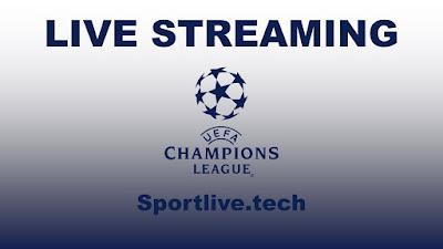 Live Streaming UEFA Champions League