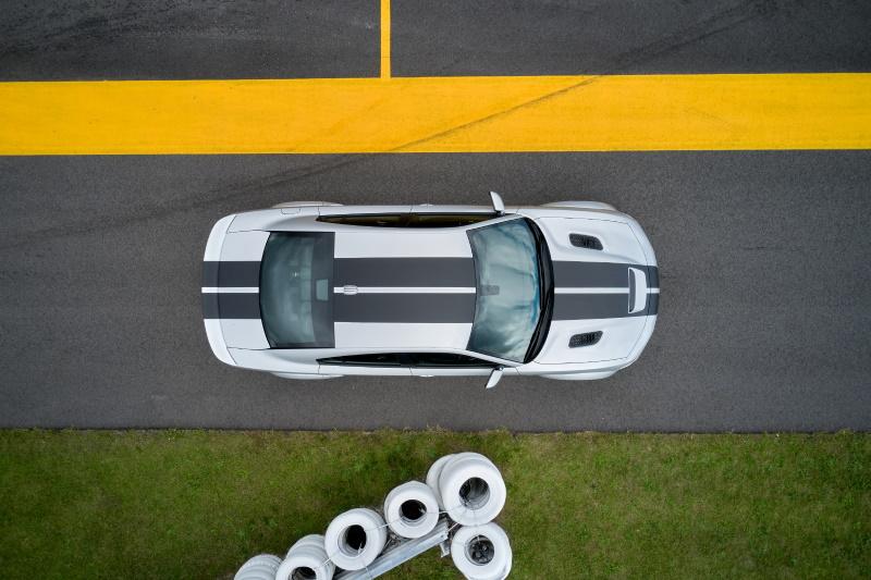 Anthony's Analysis: 2021 Dodge Charger SRT Hellcat Redeye Widebody