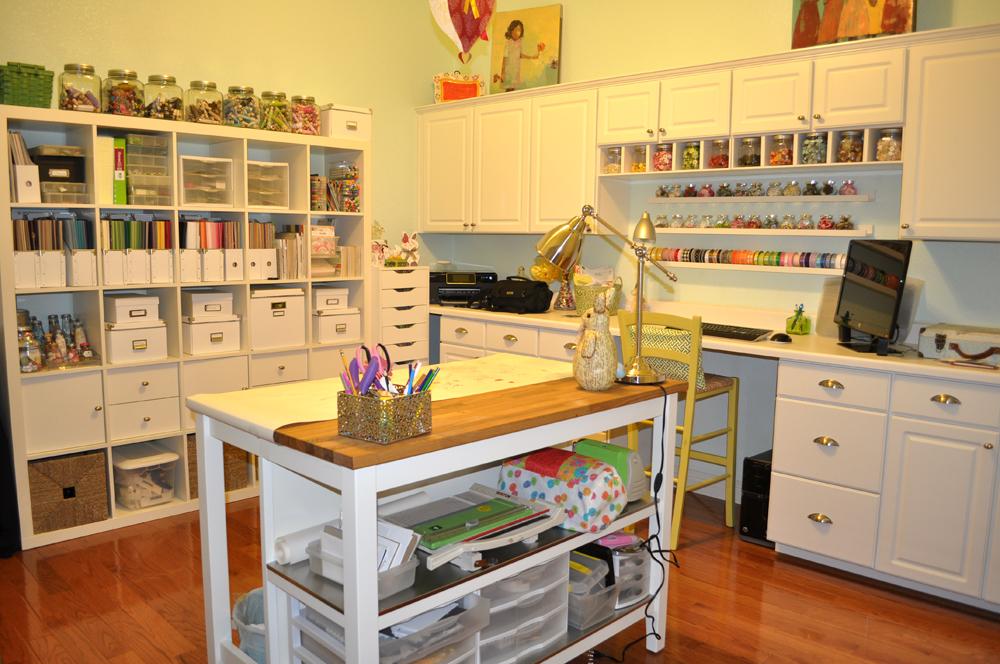 DIY Mother's Day atelier