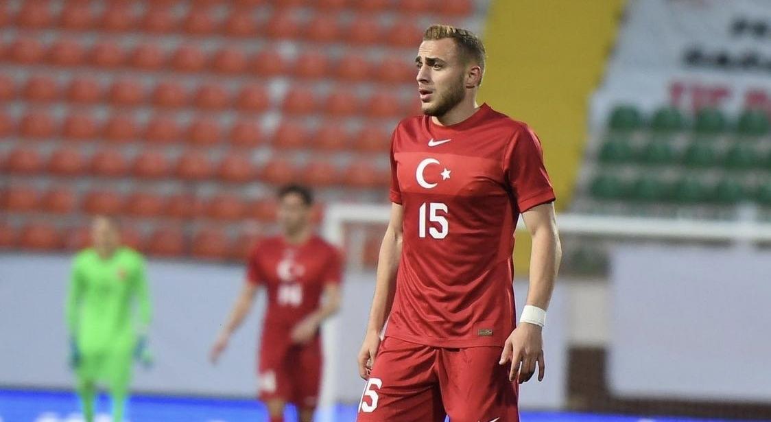 Galatasaray ve Beşiktaş, Barış Alper Yılmaz'la ilgileniyor!