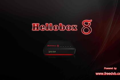 Software KOS Repost Blackskin Hellobox 8 | 2020✔️