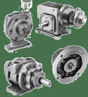 Product Gast Air Motor