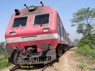 हुसैनीवाला में बैसाखी मेला और साल में एक दिन चलने वाली ट्रेन