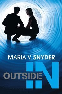 PJ Review: Outside In by Maria V. Synder