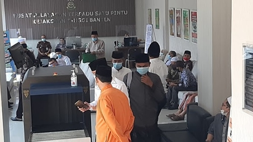Periksa Ratusan Pengasuh Ponpes Soal Dana Hibah, Kejati Banten: Banyak Kejanggalan