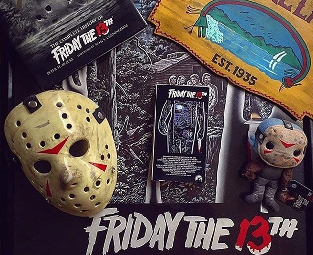 Friday the 13th - IGcursed_camp_studios