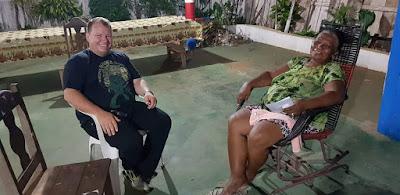 Nota de pesar pelo falecimento da senhora Joana D'arc Dias de Souza