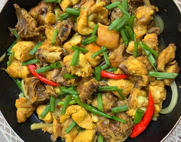 Resepi Menu Sahur Simple Cepat Dimasak