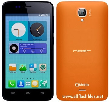 Qmobile-Noir-i5-Flash-File