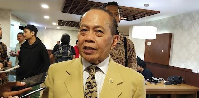 Harga BBM Turun, Wakil Ketua MPR: Yang Penting Menguntungkan Rakyat