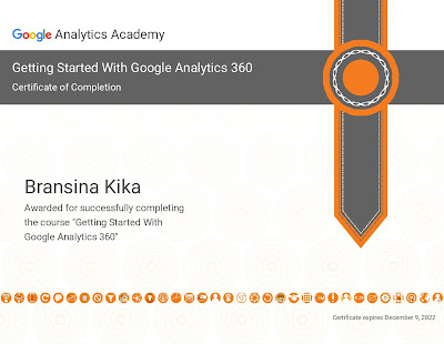 Google Analytics 360 Certification Answers 2020   Which of the following features are only available for Analytics 360 properties?
