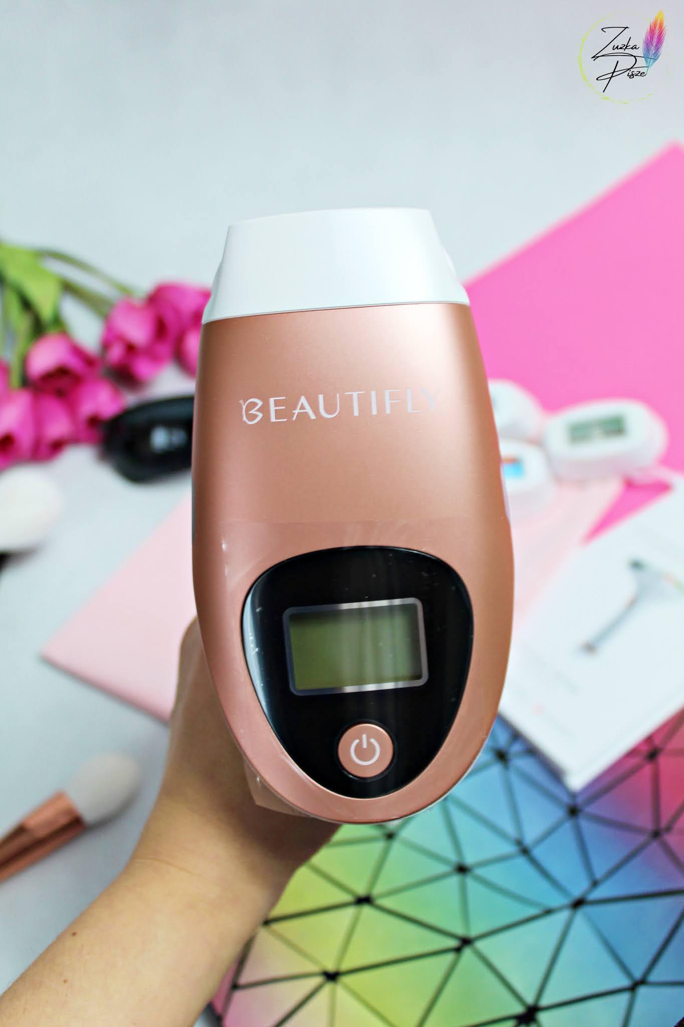 Laser wielofunkcyjny B-Shine PRO IPL Beautifly