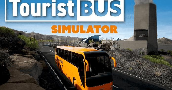 تحميل لعبة tourist bus simulator للاندرويد