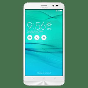 Firmware Asus ZenFone Go ZB552KL