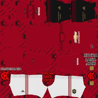 manchester-united-kits-2019-2020-dream-league-soccer-20-home