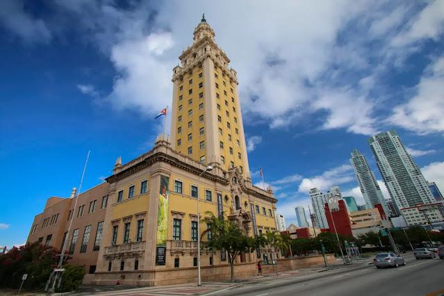 Miami Freedom Tower Miami (Florida), USA