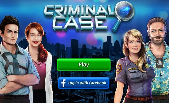 Criminal Case v2.11 MOD APK