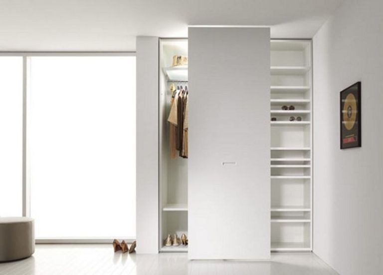 10 Contemporary Wardrobe Designs That Will Make Your Home Stylish