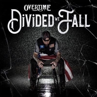 Overtime - Divided We Fall (2019) - Album Download, Itunes Cover, Official Cover, Album CD Cover Art, Tracklist, 320KBPS, Zip album