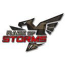 Chrome Web Store App Icon Rage of Storms