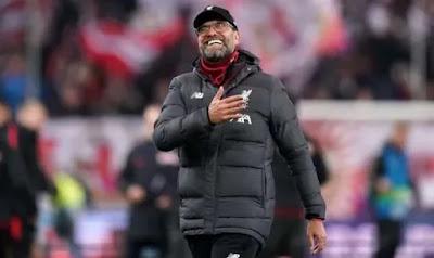 ليفربول: رد فعل يورغن كلوب على لقب البطل