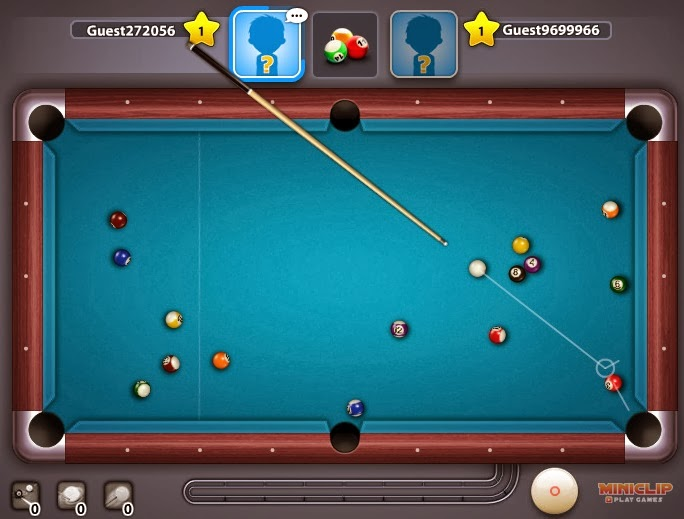 8 ball quick fire pool hacked - DriverLayer Search Engine