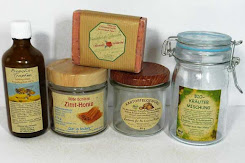 Alternative Etikettenmaterialien