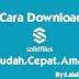 Cara Gampang Download File Di Solidfiles Terbaru