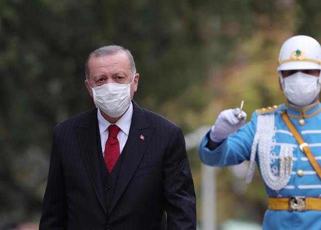 Πώς η Τουρκία στρατιωτικοποίησε την εξωτερική της πολιτική