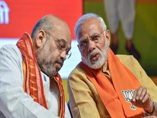 भाजपा का दावा- अमित शाह की वर्चुअल सभा दुनिया की सबसे बड़ी सभा होगी